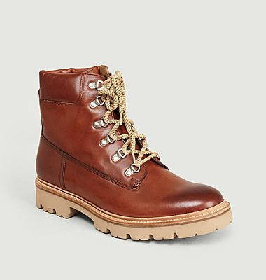 Rutherford boots