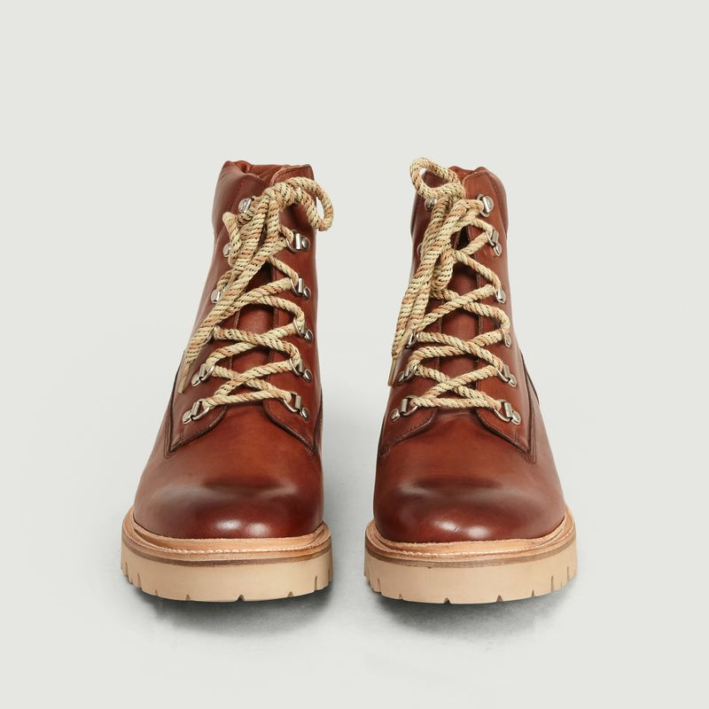 Boots Rutherford - Grenson