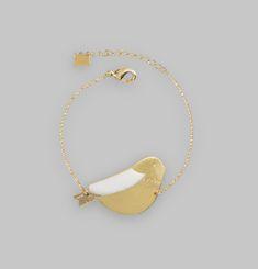 Bracelet Petite Mésange