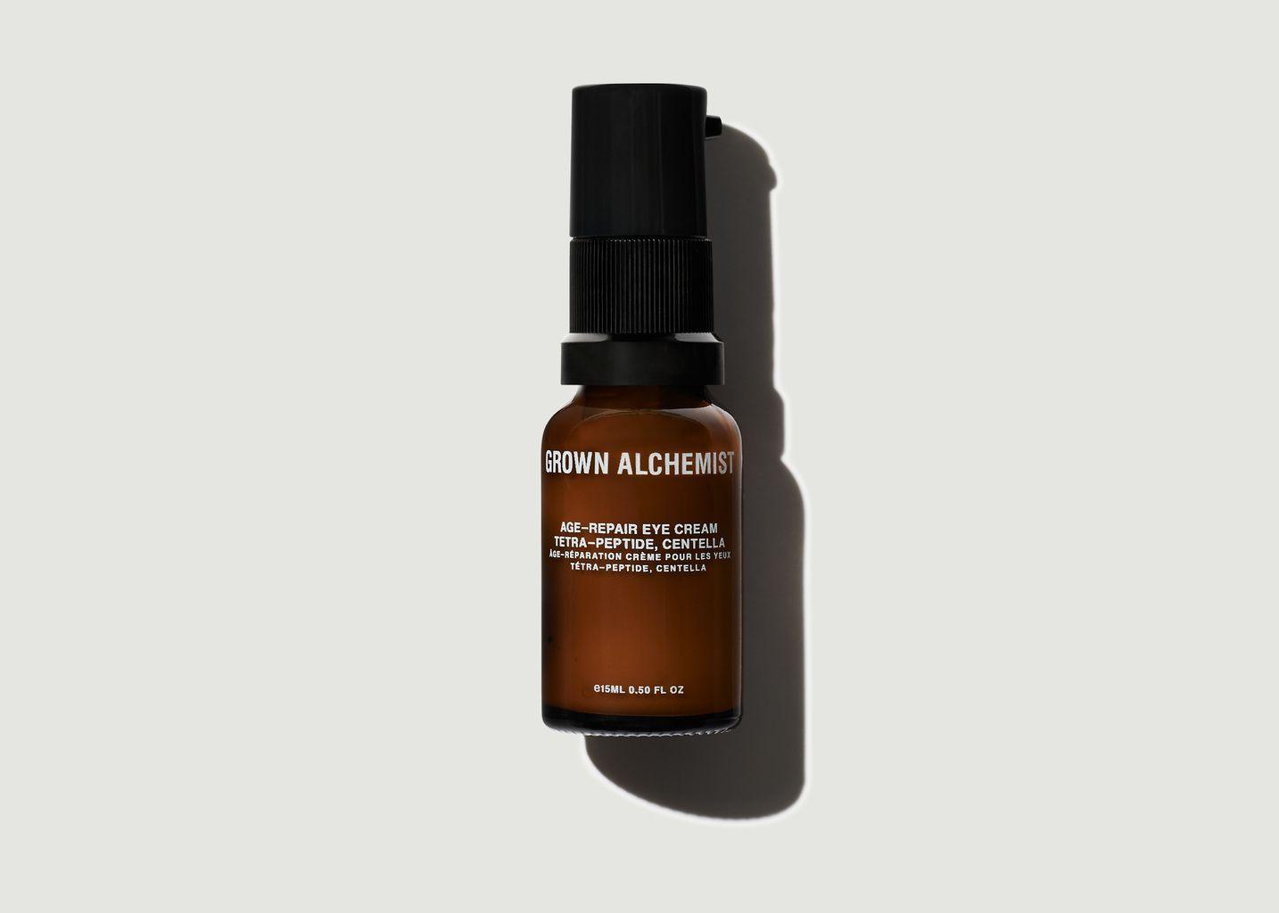 Crème anti-âge pour les yeux 15ml - Grown Alchemist