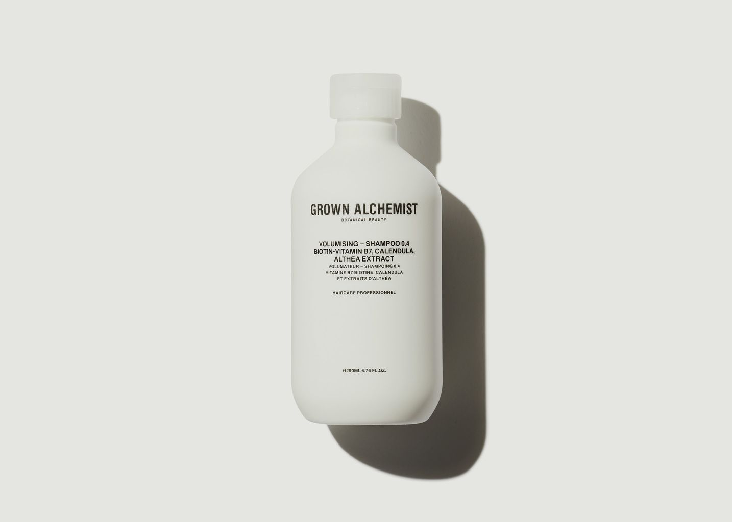 Shampoing volumateur 500ml - Grown Alchemist
