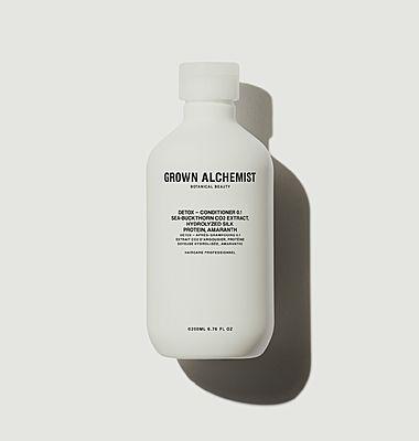 Apres Shampoing  Detox