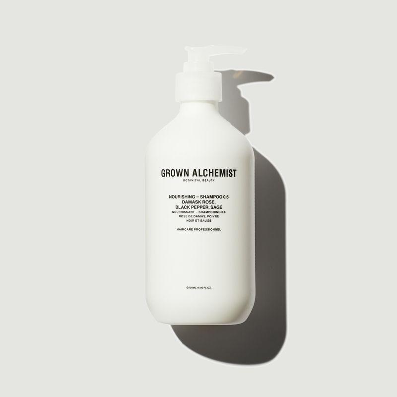 Après-shampoing nourrissant 500ml - Grown Alchemist