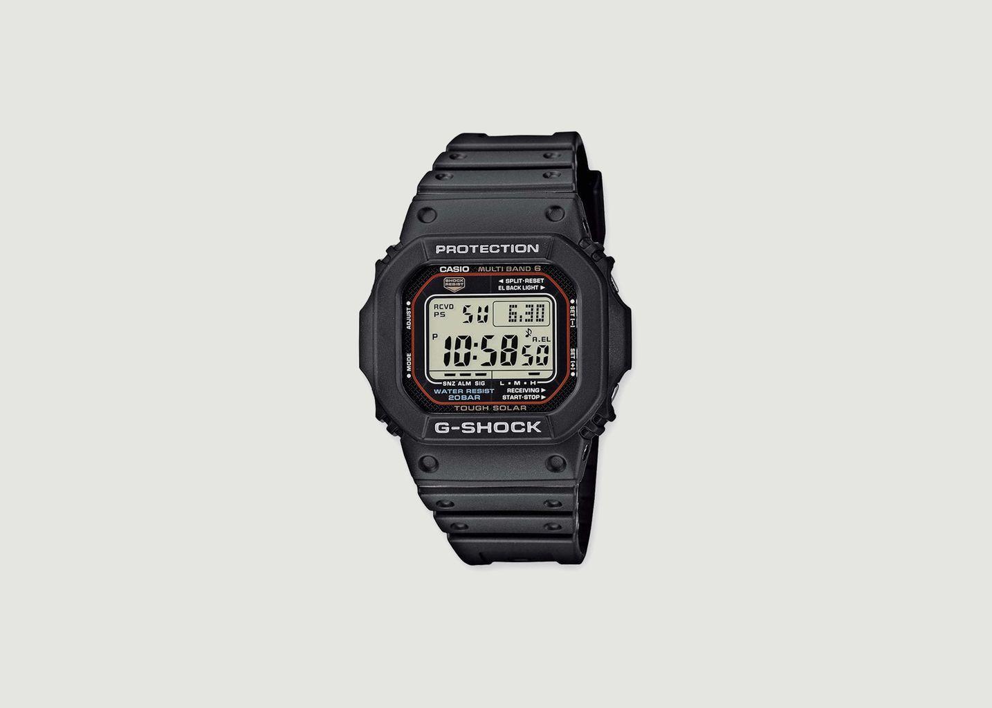 Montre G-SHOCK M5610 - Casio G-SHOCK