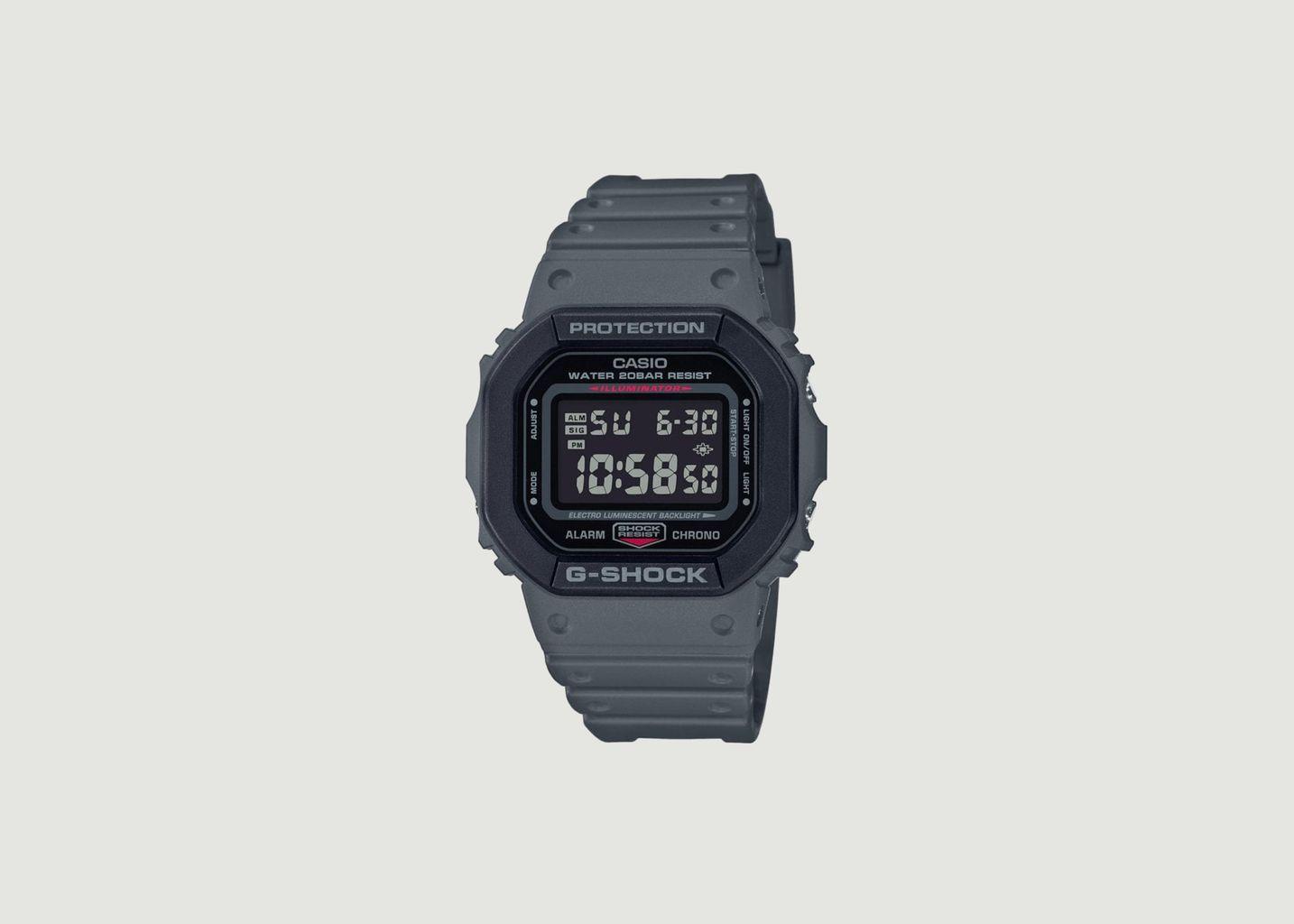 Montre G-SHOCK 5610SU - Casio G-SHOCK
