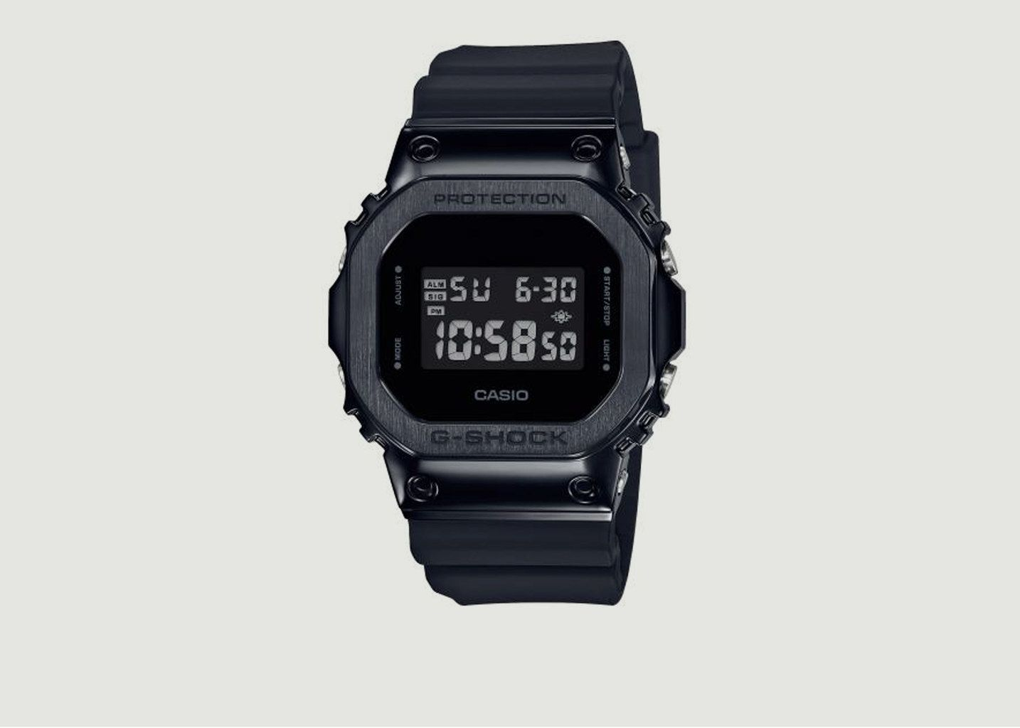 Montre G-SHOCK The Origin GM-5600B - Casio G-SHOCK