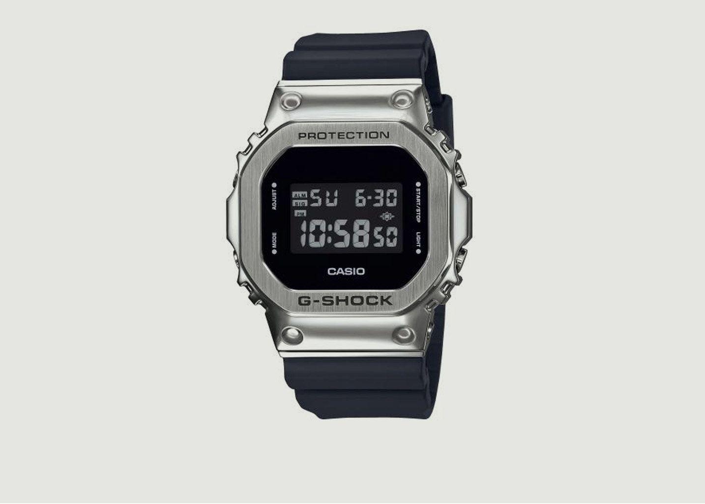 Montre G-SHOCK The Origin GM-5600 - Casio G-SHOCK