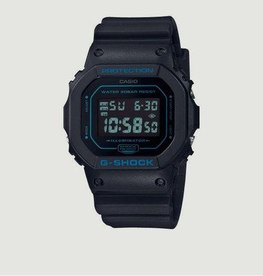 Montre G-SHOCK The Origin DW-5600BBM