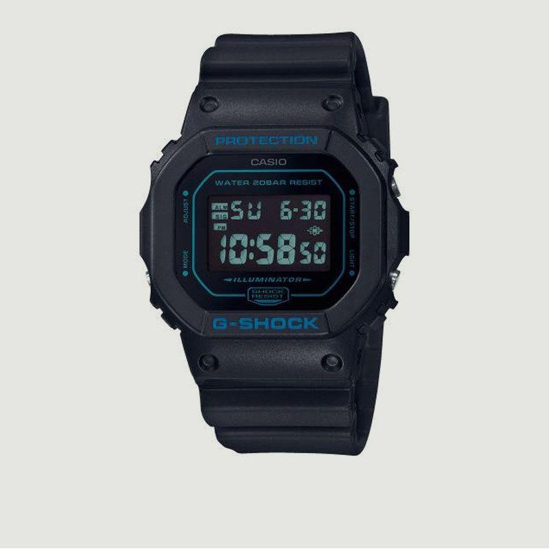 Montre G-SHOCK The Origin DW-5600BBM - Casio G-SHOCK