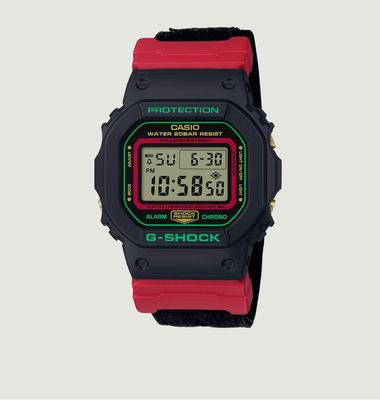Montre G-SHOCK DW-5600THC