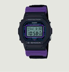 Montre G-SHOCK DW-5600THS