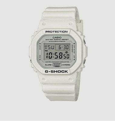 Casio G SHOCK | L'Exception  kQ2ve