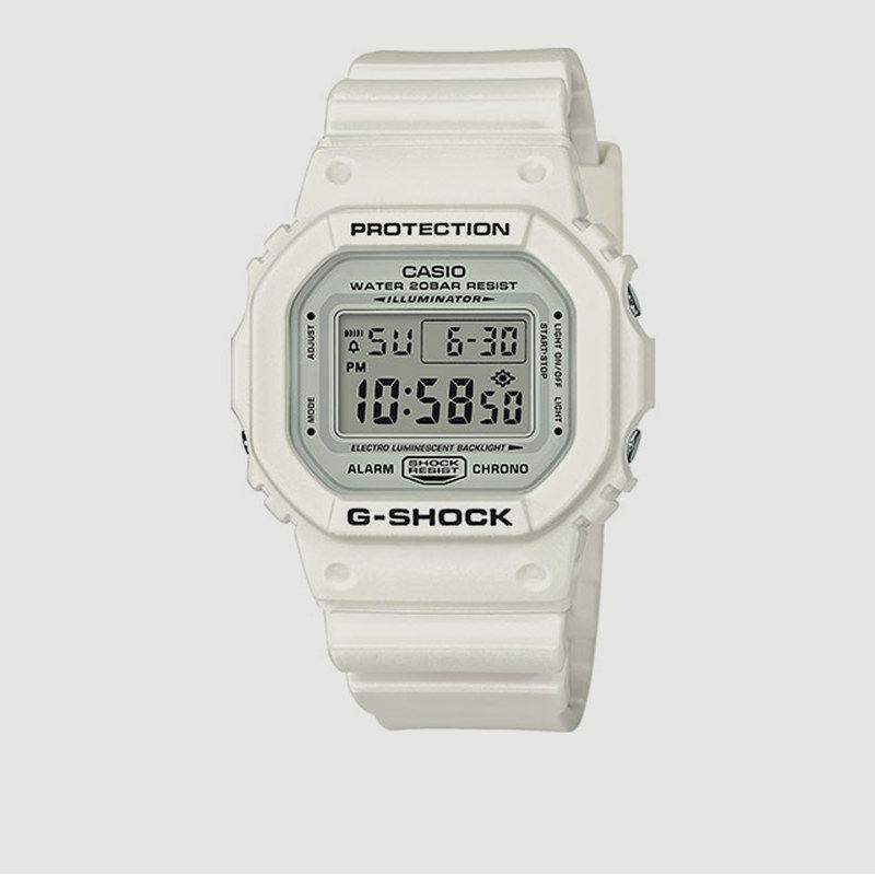 Montre G-SHOCK DW-5600 - Casio G-SHOCK