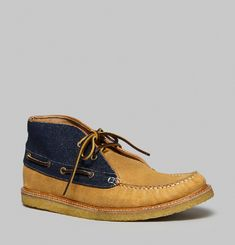 High Sea Boat Shoes
