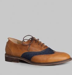 Dandy Brogues