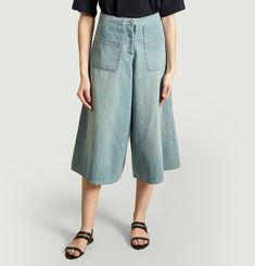 Pantalon Flair