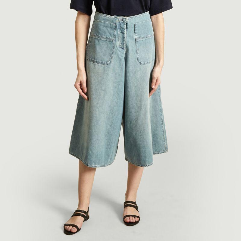 Pantalon Flair - Happy Haus