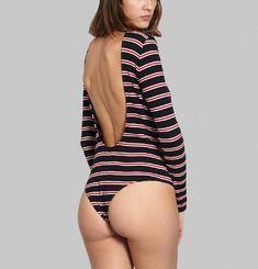 Body Tanya