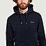 matière Sweatshirt à capuche Italique - Harmony