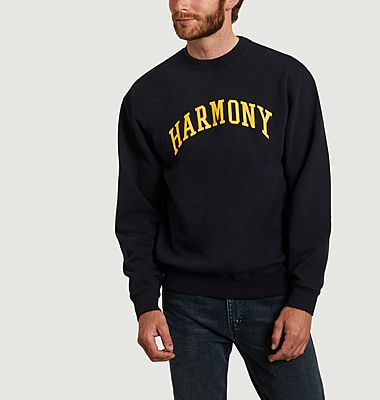 Sweatshirt University