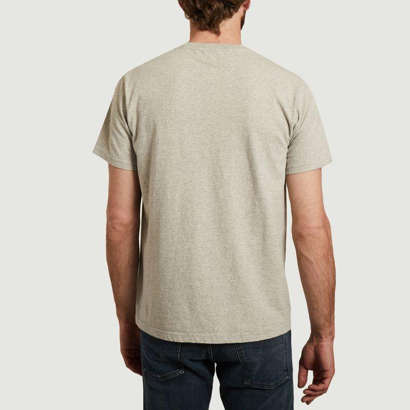 T-shirt University - Harmony