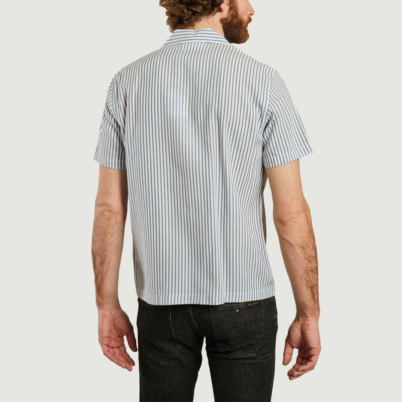 Chemise rayée - Harmony
