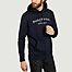 Sweatshirt à capuche Positano Tennis Club - Harmony