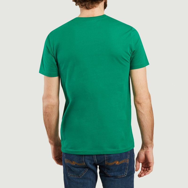T-shirt Restaurant Vesuvio - Harmony