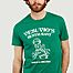 matière T-shirt Restaurant Vesuvio - Harmony