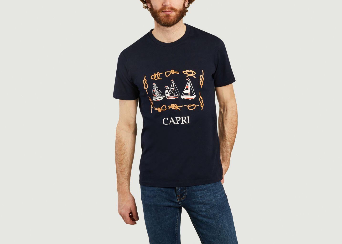 T-shirt Capri - Harmony