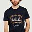 matière T-shirt Capri - Harmony