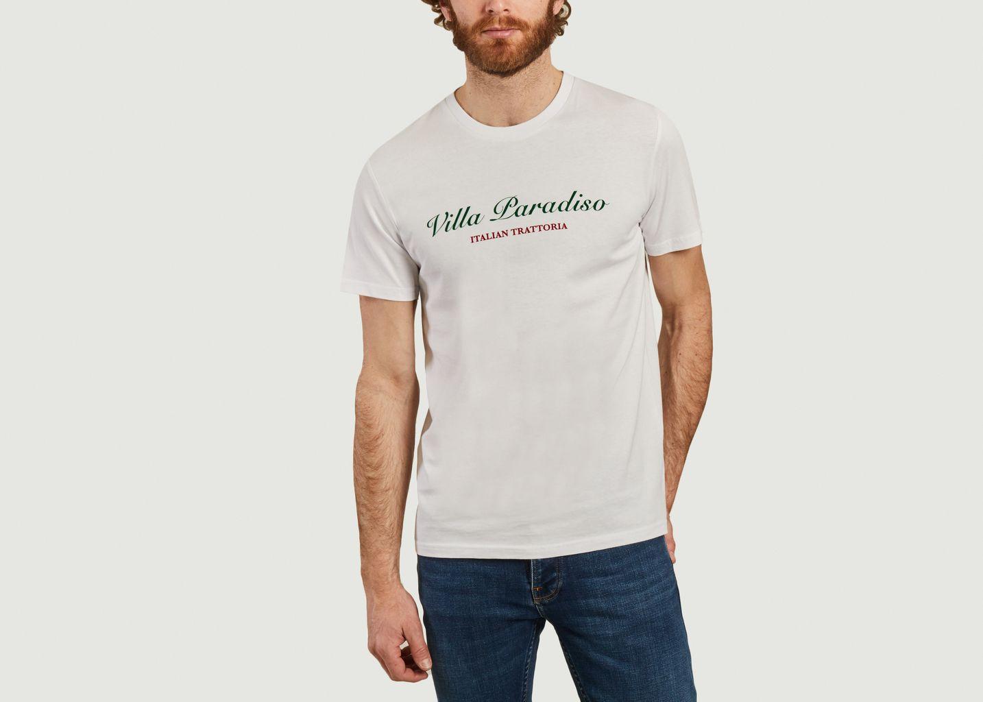 T-shirt Villa Paradiso - Harmony