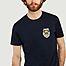 matière T-shirt Positano Sporting Club - Harmony