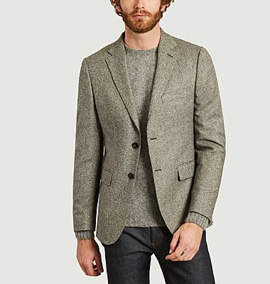 Victor suit jacket