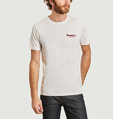T-shirt Vesuvio