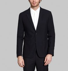 Vassily Suit Jacket