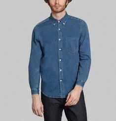 Clarence Shirt