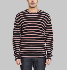 Warrick Jumper