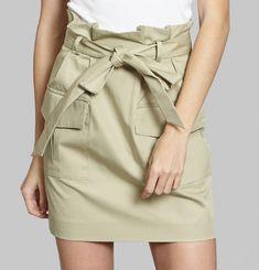 Jacynthe Skirt