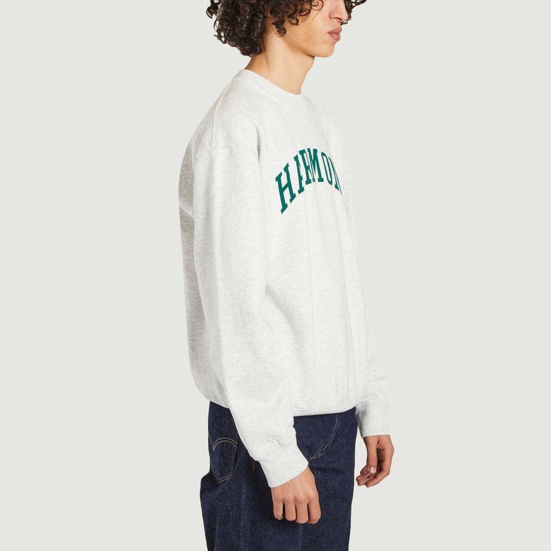 Sweatshirt Crewneck Sael - Harmony