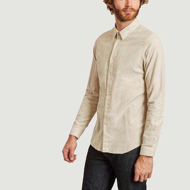 chemise caleb - Harmony