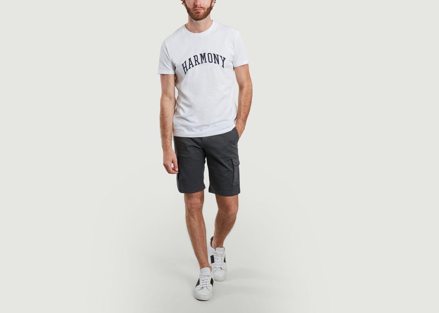 T-shirt College - Harmony