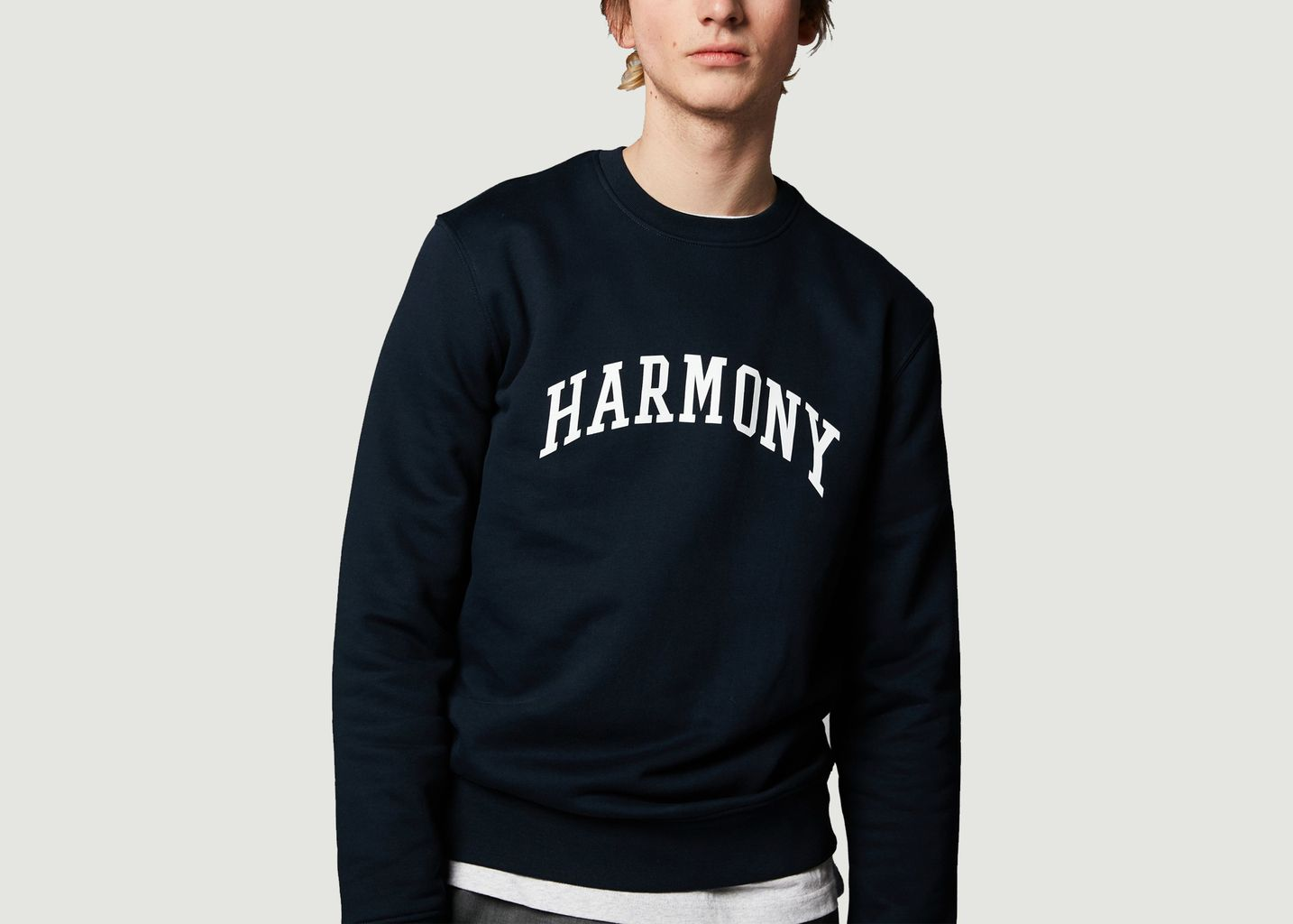 Sweat Teo College - Harmony