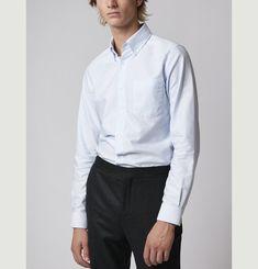 Striped Celestin shirt