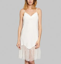 Fiançailles Camisole Dress