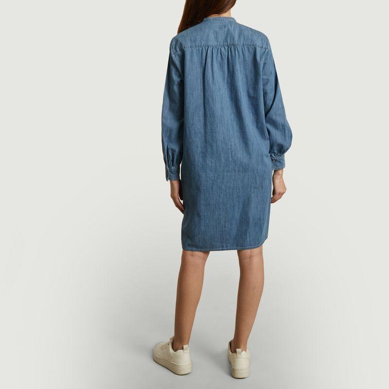 Robe en jean référence  - Hartford