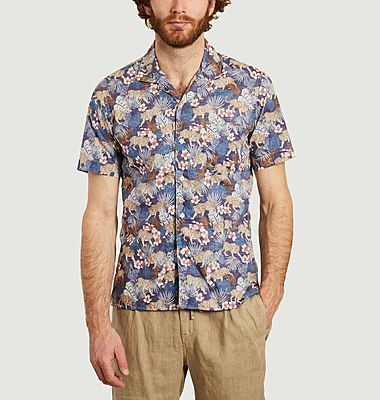 Chemise Jungle