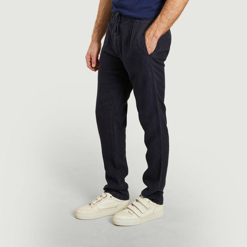 Pantalon en Lin - Hartford