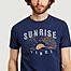 matière T-Shirt Sunrise - Hartford