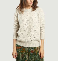 Marcus Detail Knit Jumper